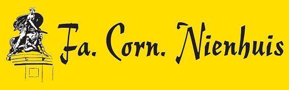 Logo tuincentrum Fa.Corn.Nienhuis