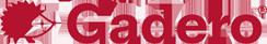 Logo tuincentrum Gadero Hout