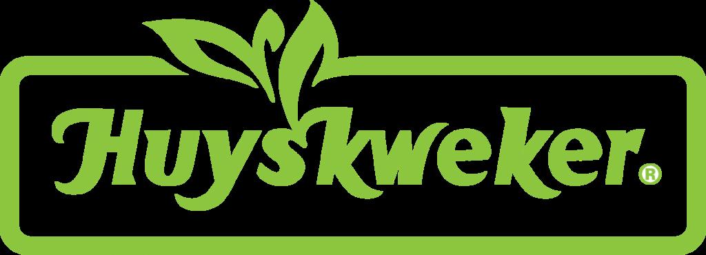 Logo tuincentrum Huyskweker Arnhem Nijmegen