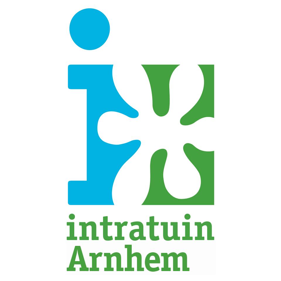 Logo Intratuin Arnhem