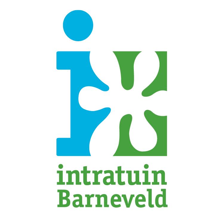 Logo Intratuin Barneveld