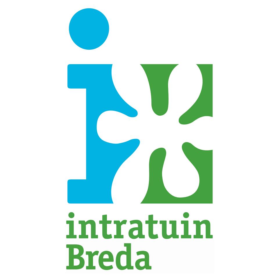 Logo Intratuin Breda