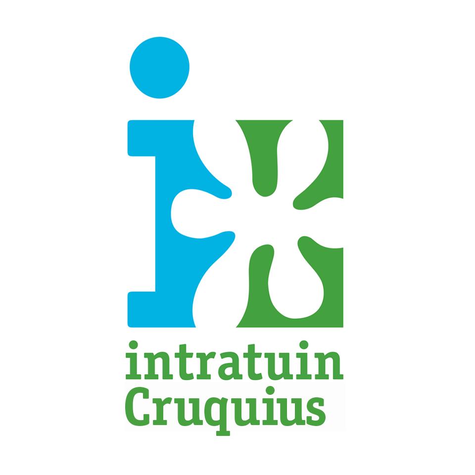 Logo Intratuin Cruquius