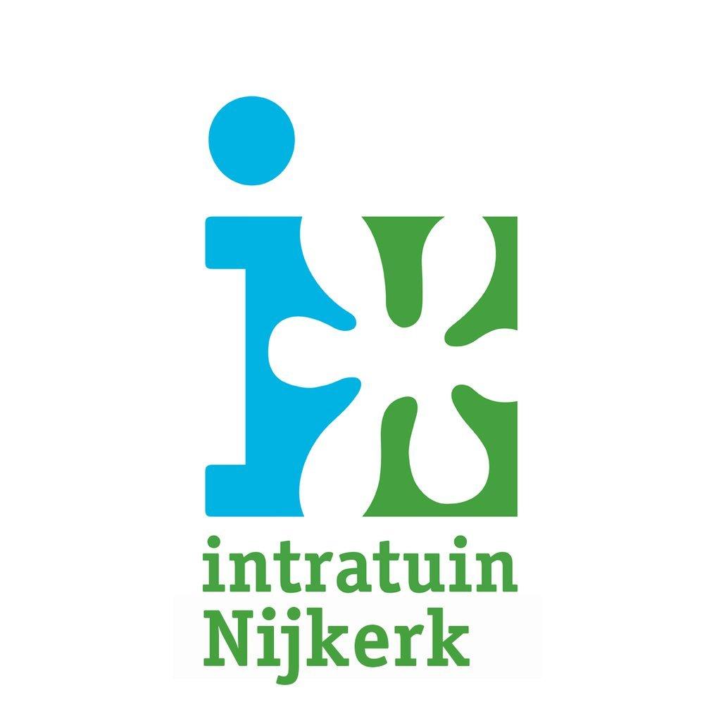 Logo tuincentrum Intratuin Nijkerk