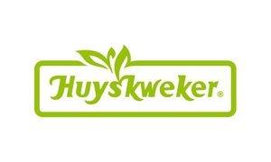 Logo tuincentrum Huyskweker Souman