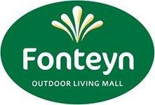 Logo tuincentrum Fonteyn.nl