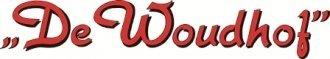 Logo tuincentrum De Woudhof