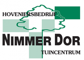 Logo tuincentrum Tuincentrum Nimmer Dor
