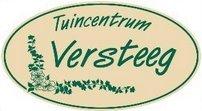 Logo tuincentrum Tuincentrum Versteeg