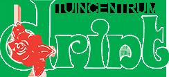 Logo tuincentrum Tuincentrum Drint