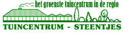 Logo tuincentrum Tuincentrum Steentjes Silvolde