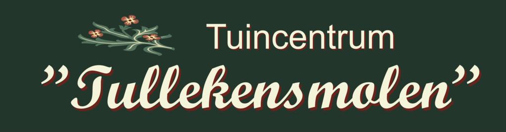 Logo tuincentrum Tuincentrum Tullekensmolen