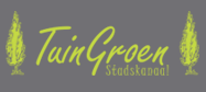Logo tuincentrum Tuingroen Stadskanaal