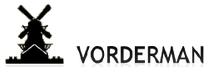 Logo tuincentrum Vorderman Tuinmeubelen