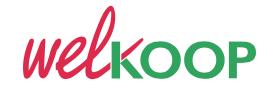 Logo tuincentrum Welkoop Huissen