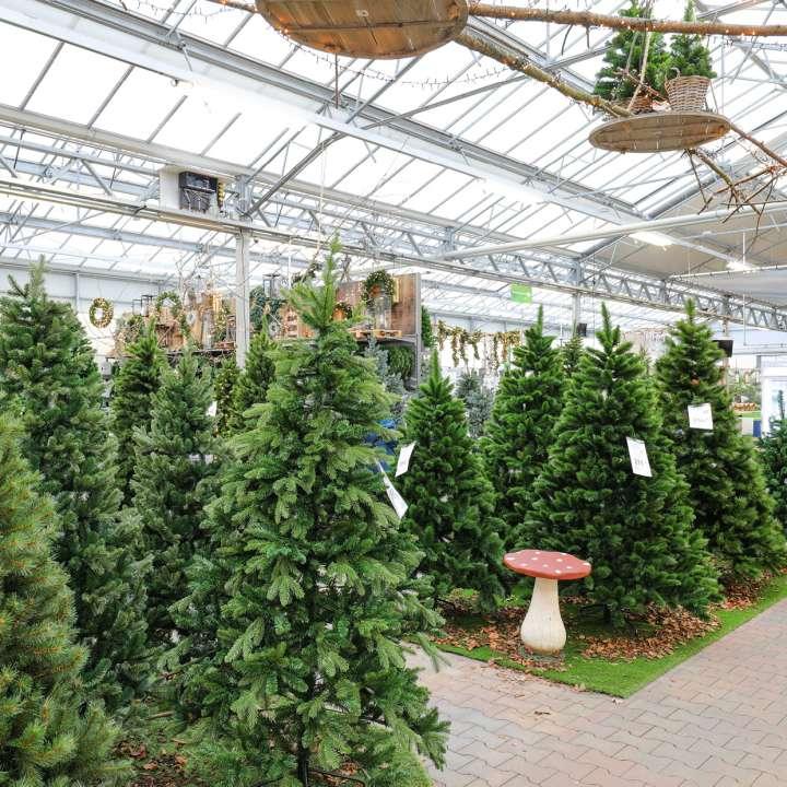 kunstkerstbomen-almeerplant
