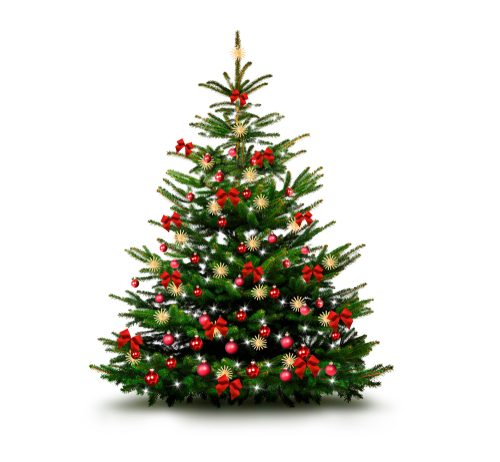 Looking for a fake xmas tree? Go to Costello's Ace Hardware in New Hyde Park,