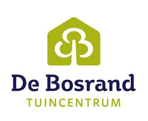 Logo De Bosrand Tuincentrum