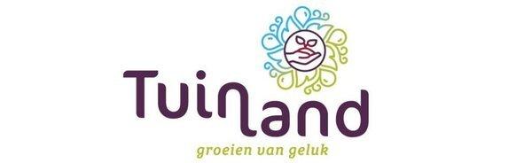 Logo Tuinland