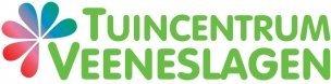Logo tuincentrum Tuincentrum Veeneslagen