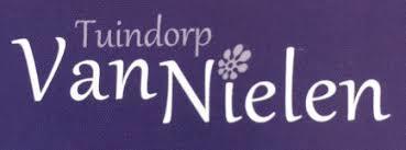 Logo tuincentrum Tuindorp van Nielen