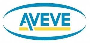 Logo tuincentrum Aveve Sevens Raf