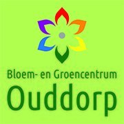Logo tuincentrum Bloem- en Groencentrum Ouddorp