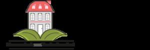 Logo tuincentrum Bloemenhuis van Vredenburch