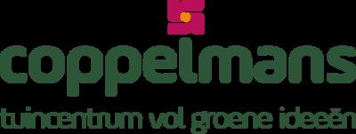 Logo tuincentrum Coppelmans Deurne
