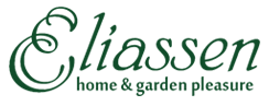 Logo tuincentrum Home&Garden Pleasure Eliassen