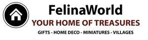 Logo Felinaworld.com
