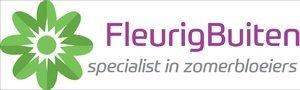 Logo tuincentrum FleurigBuiten