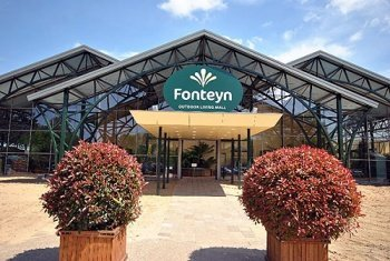 Logo Fonteyn Outdoor Living Mall