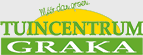 Logo Tuincentrum Graka
