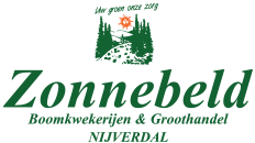 Logo tuincentrum Groencentrum Zonnebeld