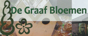 Logo Tuincentrum De Graaf