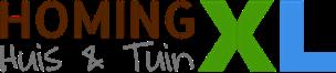 Logo tuincentrum HomingXL