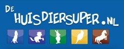 Logo dehuisdiersuper.nl