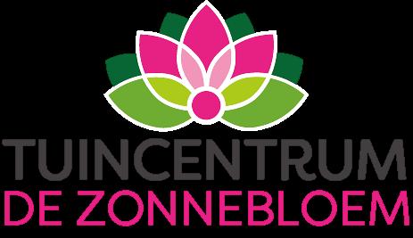 Logo tuincentrum Tuincentrum de Zonnebloem