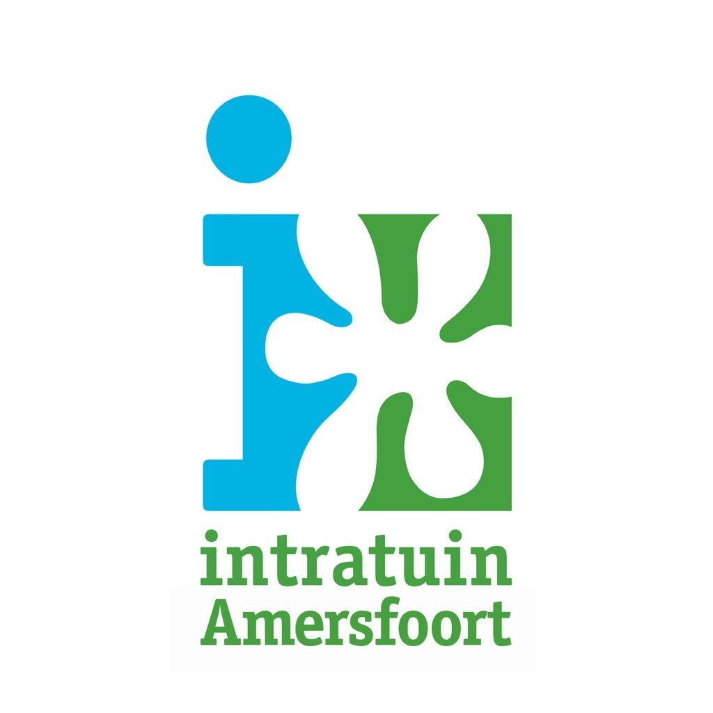 Logo tuincentrum Intratuin Amersfoort