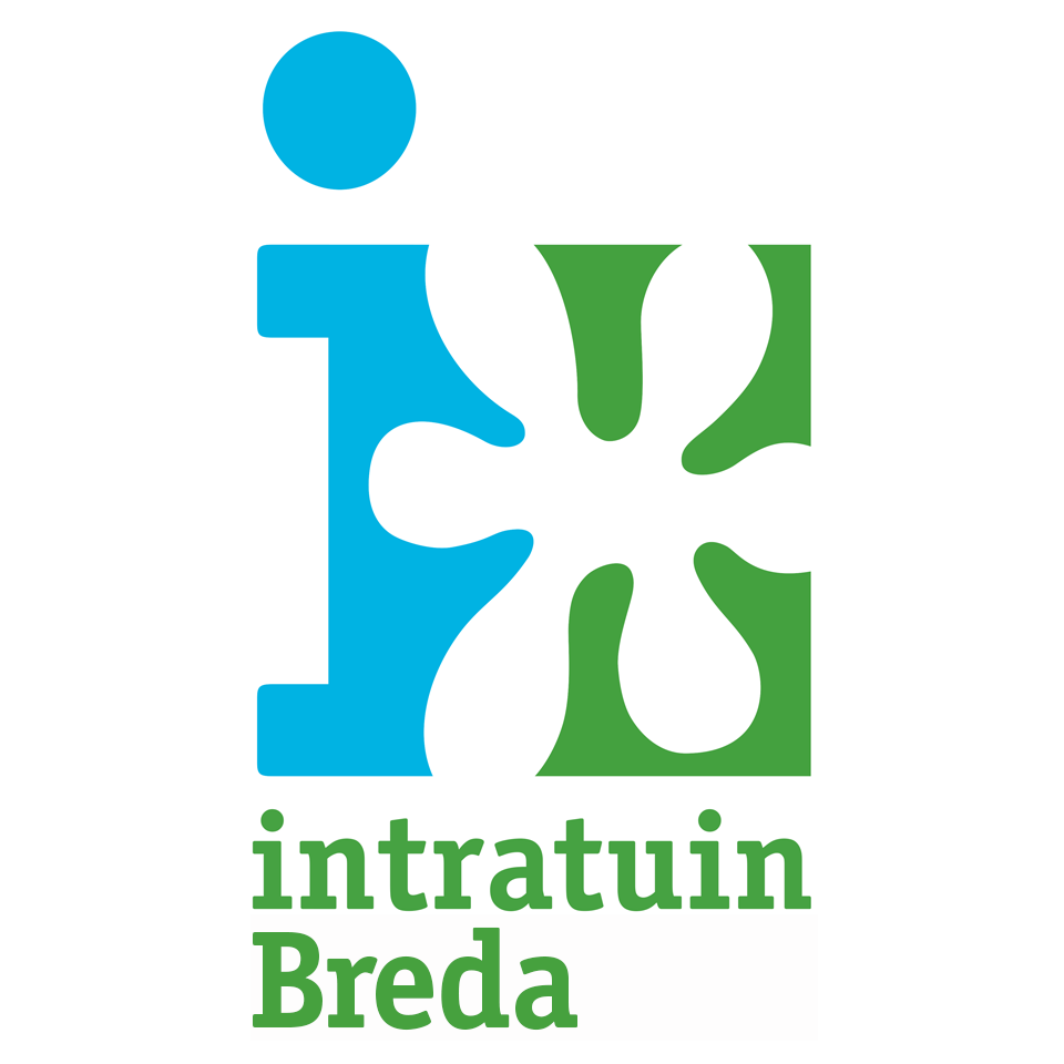 Logo tuincentrum Intratuin Breda