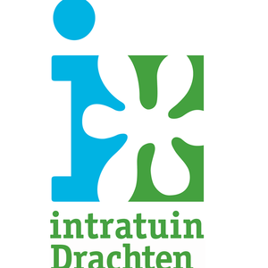 Logo tuincentrum Intratuin Drachten