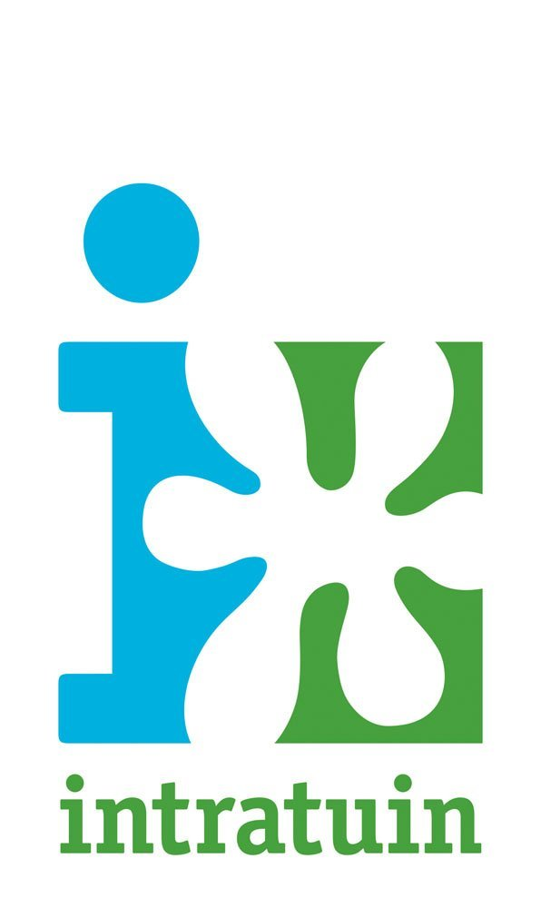 Logo tuincentrum Intratuin Duiven
