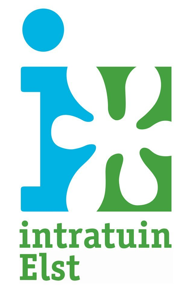 Logo tuincentrum Intratuin Elst