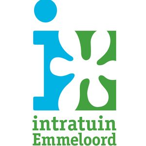 Logo tuincentrum Intratuin Emmeloord