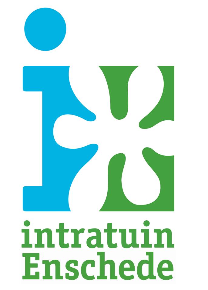 Logo Intratuin Enschede
