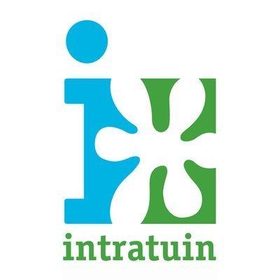 Logo tuincentrum Intratuin Hilversum