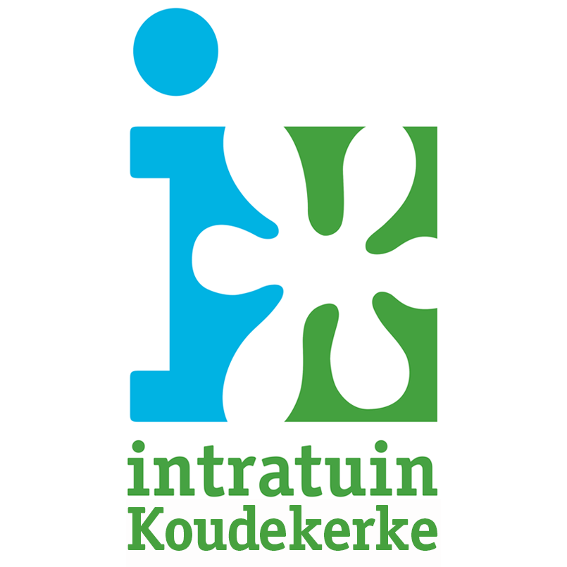 Logo tuincentrum Intratuin Koudekerke