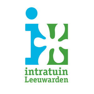Logo tuincentrum Intratuin Leeuwarden