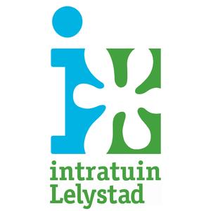 Logo tuincentrum Intratuin Lelystad
